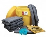 20 Gallon Portable Spill Kit Universal  - Bangladesh